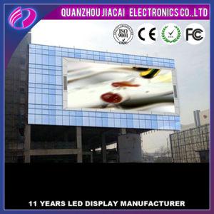 LED de exterior a tela de vídeo de carro P3.91 250mm*250mm Fase Painéis de LED