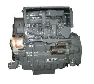 Deutz B/FL912/913/C 시리즈 공기에 의하여 냉각되는 디젤 엔진