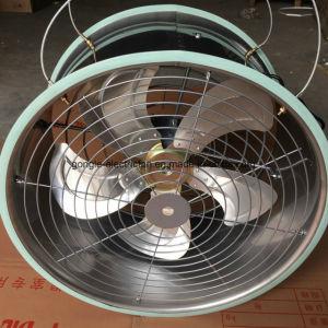 La pendaison de serre le ventilateur de circulation ventilateur