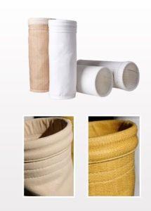 La filtration, sac de filtre, tissu de filtre