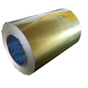Fini brillant Revêtement Tin bobine fer-blanc électrolytique