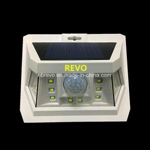 新しいデザイン太陽LED非常灯(RS2012NG)
