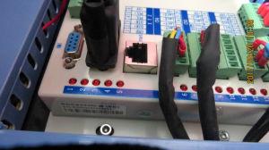 목제 금속 가죽 직물 절단을%s CNC Laser