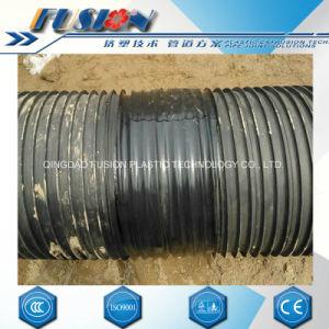 空のWall Spiral Pipe Joint Sleeves Heat - Radiationの縮みやすい十字Linked