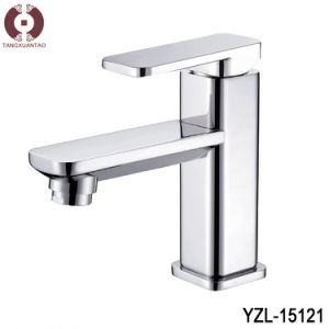 Sanitaires Salle de bains cuisine Toilettes robinet d'eau du bassin (YZL-15121)