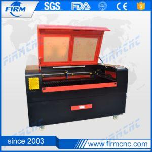 Profesionales de aseguramiento de calidad grabadora láser grabador láser