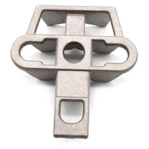 Parentesi per FTTH, cavo del Palo della lega di alluminio di ADSS