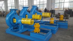 Máquinas Clgging Greatland Não Bomba de Celulose