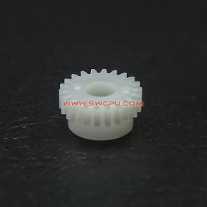 새로운 관례 OEM 제품 POM 나일론 플라스틱 작은 피니언 기어