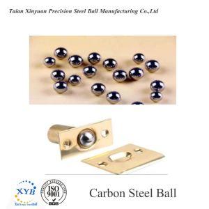 9.525mm 3/8 Polegada G1000 Esferas de moagem de Alta Resistência