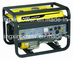 4 Anfall 2kw Petrol Generators (RG2500)
