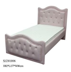 Chambre à coucher Mobilier/mobilier bébé/châssis en bois de lit d ...