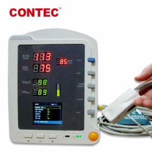 Contec Cms5100 ICU Ccu 생활력 징후 참을성 있는 모니터