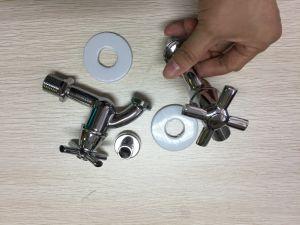 La válvula de alivio de presión y temperatura como Tp Válvula de seguridad para calentadores solares de agua