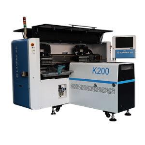 Высокая производительность для поверхностного монтажа чип Mounter Выберите и установите машину для светодиодного производственной линии