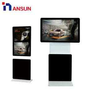 Напольные Windows I3, I5, I7 ЖК сенсорный экран для Digital Signage плеер