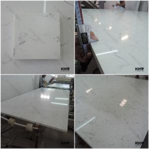 Modèle de marbre pierre quartz unique