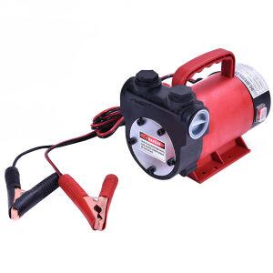 휴대용 12V 10 Gpm 전기 디젤유 펌프