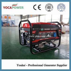 2Квт малых бензиновые двигатели для генераторных установок электрической энергии