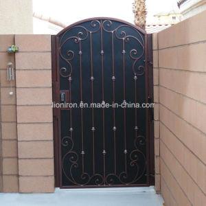 أنيق سكنيّة أماميّ [ورووغت يرون] أمن أبواب في الصين