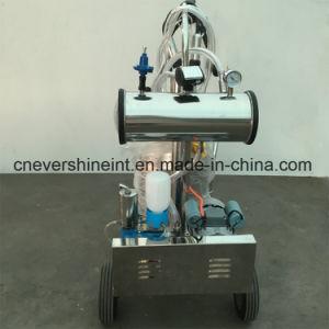 牛搾り出す機械真空ポンプの搾乳器の電気モーター