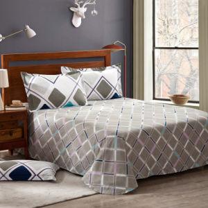 Fabricado na China barato quarto Superior de cama Lençol