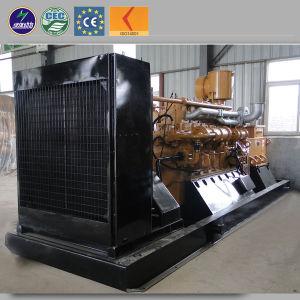 Biogás de águas residuais a energia verde 30 - 500kw gerador de biogás