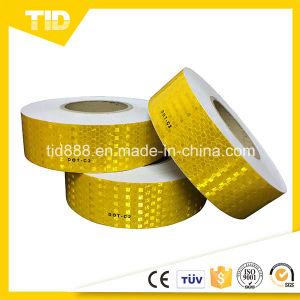 Cheap van uitstekende kwaliteit Reflective DOT C2 Tape (sterpatroon)