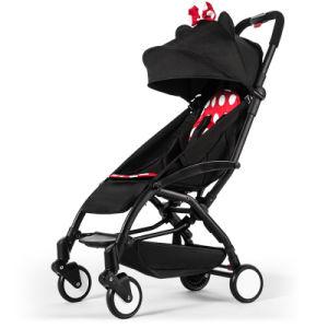 Carrinho de Bebé Dobrável populares com alta qualidade