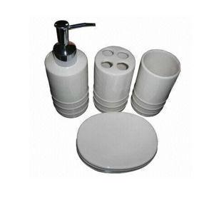 Différentes tailles et couleurs Set de bain en céramique