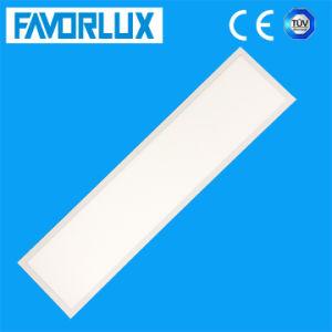 300X1200mm het Licht van het LEIDENE Comité van het Plafond voor Commerciële Verlichting