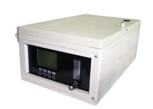 de draagbare Automatische Slimme Meter van het Kwik van de Microcomputer