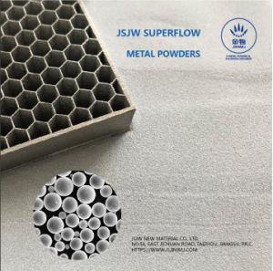 Superflow титанового сплава сферической порошок Ti-6аль-4V (TC4) Gr23 Эли для 3D-печати (15-53um)