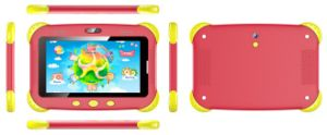 Les enfants de 3G 7 pouces Tablet PC avec l'éducation Fun Entertaiment APP