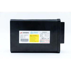 Ciclo profundo Regarchageable Batería Batería de litio LFP/LiFePO4 de la batería 48V 12Ah 20Ah 100Ah 200Ah para bicicleta eléctrica batería y el sistema de almacenamiento de energía