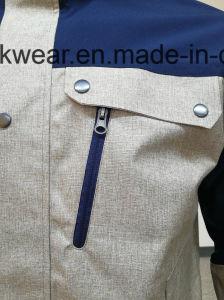 Les hommes S Vêtements Veste imperméable à capuchon