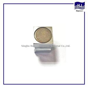 Высокое качество рабочих форму неодимовые NdFeB компонента в разных размеров