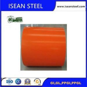 Super Glavanized Pre-Painted acier/PPGL PPGI/