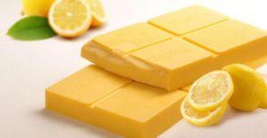 Additif alimentaire citron pour les cookies au chocolat, bonbons et de boire