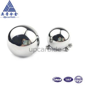 Yg 42.8625diâmetro6 mm G24 Polidos carboneto de tungsténio a esfera do Rolamento