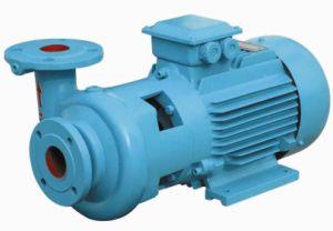 De Diameter van de drijvende kracht Pomp van het Water van 160 mm de Centrifugaal