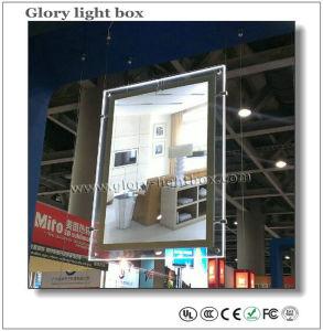 Imagic Crystal Light Box Single Side o Double Side