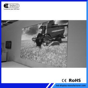 Ultra haute définition P2.0mm haute échelle de gris Petit afficheur LED PITCH