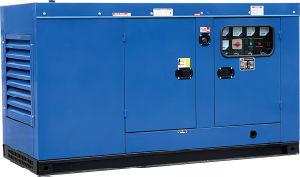 20GF 20kW gerador diesel silenciosa