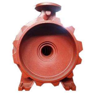 Iron Casting著ドイツのExport Pump Volute Casing