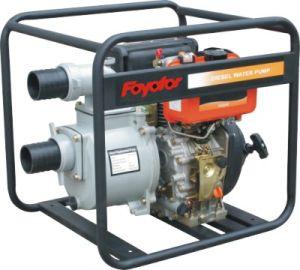 Hohe Anschlag-Benzin-Pumpe des Saugen4