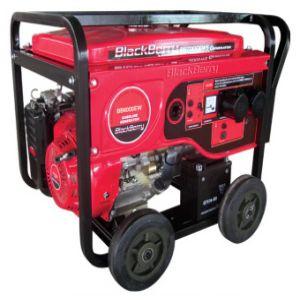 2.0~6.5kVA Gasoline Generator (reeks BlackBerry)