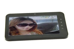 A7 PC van de Tablet