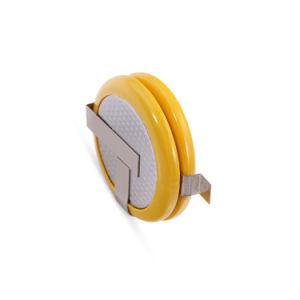 Cr2354 3V 490mAh Batería de Litio Pila de botón