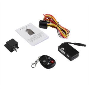 Автомобиль автомобиль мотоцикл GPS Tracker GPS311 с отключения двигателя при помощи SMS GSM GPRS GPS Tracker